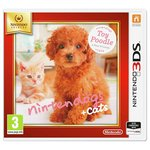 more details on Nintendogs and Cats: Poodle and Friends - 3DS.