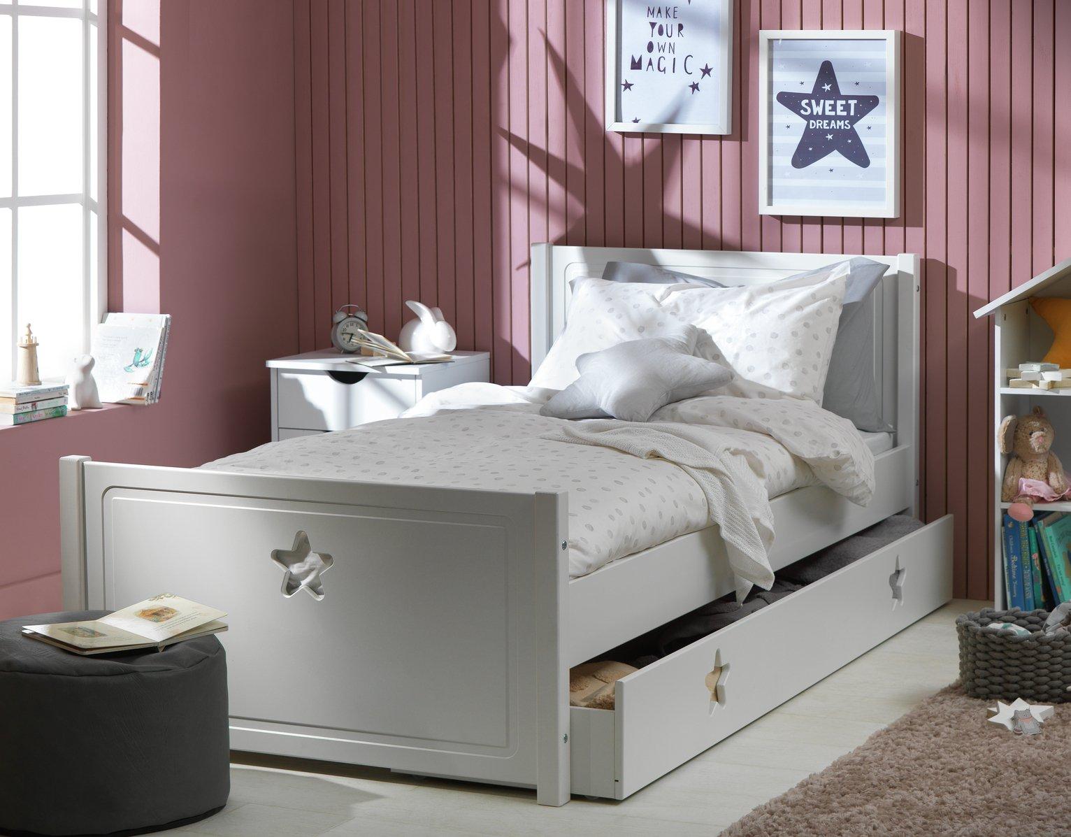 Children 39 s beds bedroom furniture go argos for Bedroom furniture argos