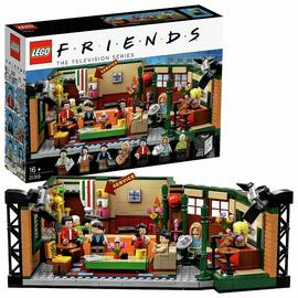 LEGO Ideas Central Perk - 21319