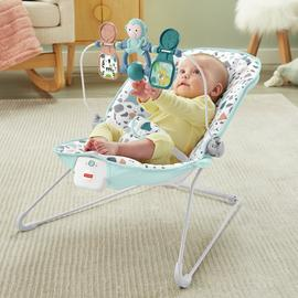 Fisher-Price Signature Terazzo Bouncer