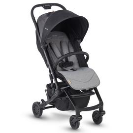 Micralite ProFold Pushchair - Carbon