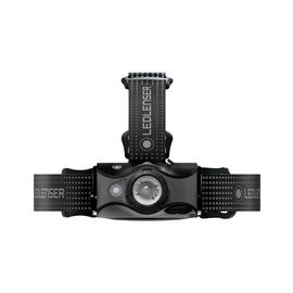 LED Lenser MH7 Headtorch - Grey