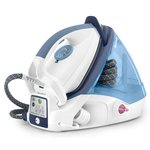 more details on Tefal GV7341 Compact Pressurised Steam Generator.