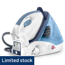 Tefal GV7341 Compact Antiscale High Pressure Steam Gen Iron