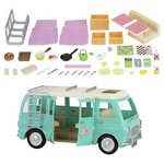 more details on Sylvanian Families Camper Van Playset.