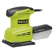 Guild 1/4 Small Sheet Sander - 200W