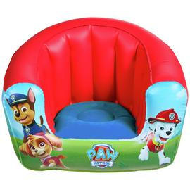 PAW Patrol Flocked Chair