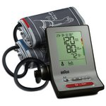 more details on Braun Professional Accuracy Arm Blood Pressure Monitor.