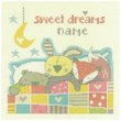 more details on Sweet Dreams Cross Stitch Kit.