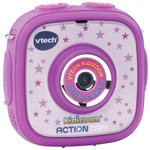 more details on VTech Kidizoom Action Camera - Pink.
