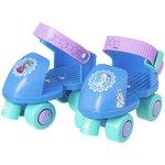 more details on Disney Frozen Quad Skates.