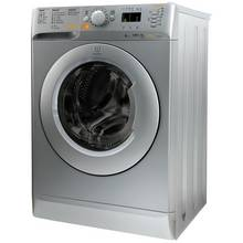 Indesit XWDE 751480X Washer Dryer - Silver
