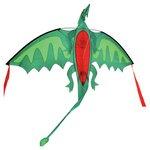 more details on Brookite Chinese Dragon Kite - 158 x 140cm.