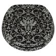 more details on HOME Damask Toilet Seat.