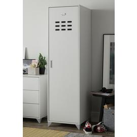 Argos Home Loft Locker 1 Door Wardrobe
