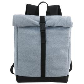 Argos Home Skandi Grey Marl Cooler Backpack