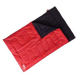 ProAction 300GSM Double Envelope Sleeping Bag