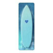 Myga Pro Printed Surfboard Yoga Mat