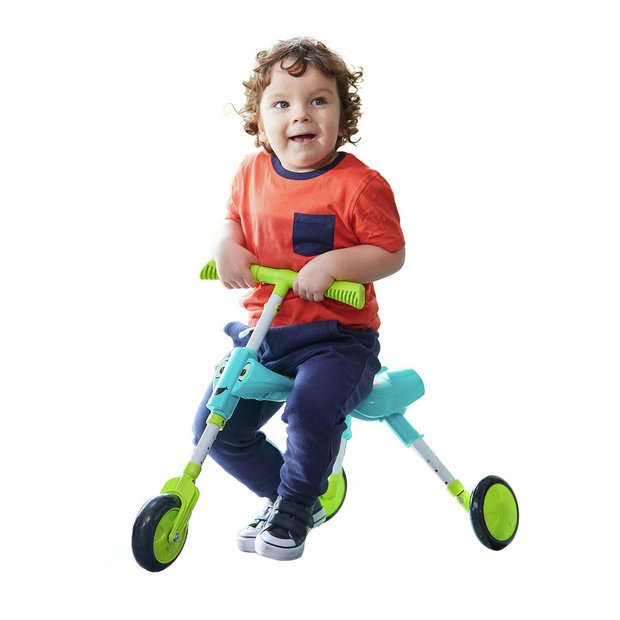Buy Scuttlebug XL Ride On | Ride-ons | Argos