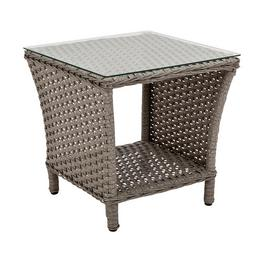 Argos Home Dave 2 Seater Bistro Garden Table