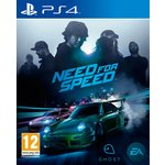 more details on Need For Speed - PS4.
