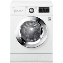 LG FH4G6TDM2N 8KG/5KG 1400 Spin Washer Dryer - White Best Price, Cheapest Prices