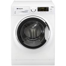 Hotpoint RPD10657JXUK 10KG 1600 Spin Washing Machine - White Best Price, Cheapest Prices