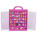 more details on Shopkins 'Pop Up Shop' Collectors Case - Series 7.