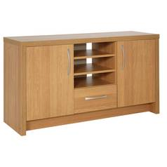 Argos Home Venice 2 Door 1 Drawer Low Sideboard