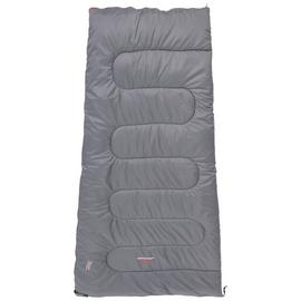 Highlander Single Envelope 250GSM Luxury Sleeping Bag