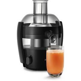 Philips HR1832/11 Compact Juicer - Black