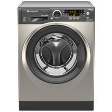 Hotpoint RPD9467JGG 9KG 1400 Spin Washing Machine - Graphite Best Price, Cheapest Prices