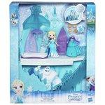 more details on Disney Frozen Little Kingdom Elsa's Frozen Castle.