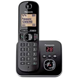 0e0c500c9511 Panasonic KXTG6801 Cordless Telephone with Answer M/c-Single