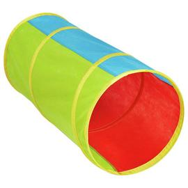 Chad Valley Red Pop Up Play Tunnel