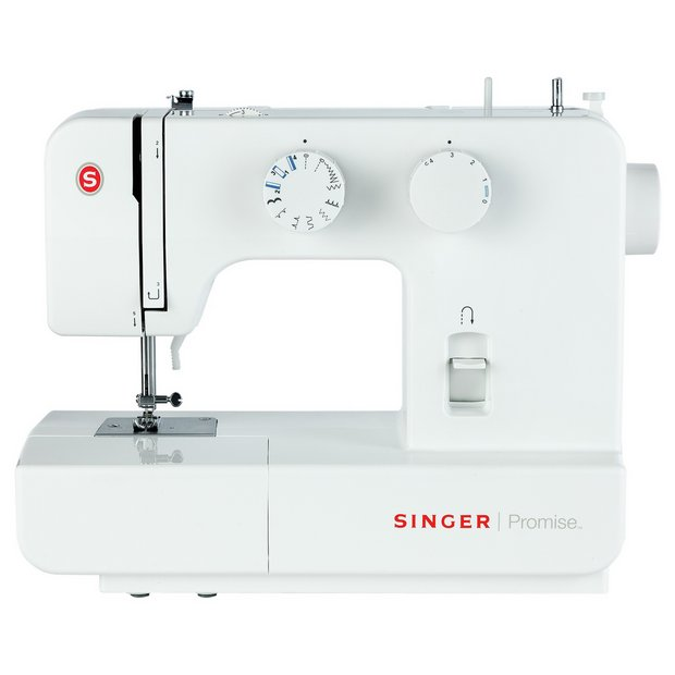 Buy singer 1409 sewing machine white at for Decor 99 sewing machine