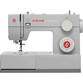 Singer 4423 Heavy Duty Sewing Machine - Grey