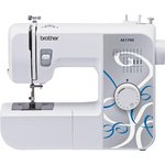 more details on Brother AE1700 Manual Stitch Sewing Machine - White.