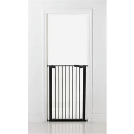 Scandinavian Pet Extra Tall Gate – Black