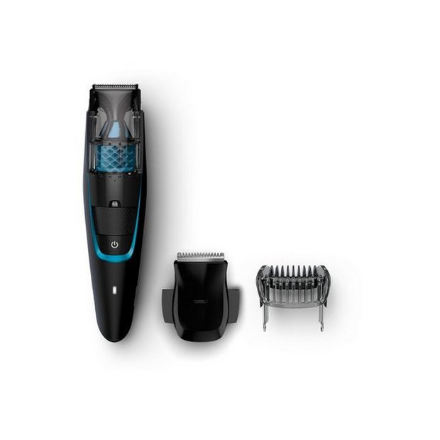 buy philips series 7000 vacuum stubble beard trimmer bt7202 at your online shop. Black Bedroom Furniture Sets. Home Design Ideas