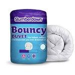more details on Slumberdown Bouncy 4.5 Tog Duvet - Single.
