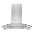 more details on Hotpoint Glass Cooker Hood.