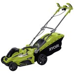 more details on Ryobi RLM19E40H Corded Rotary Lawnmower - 1900W.