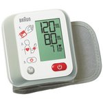 more details on Braun High Accuracy Wrist Blood Pressure Monitor.