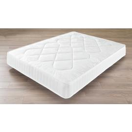 Airsprung Elmdon Open Coil Comfort Double Mattress