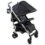 more details on My Babiie MB51 Black Stroller.