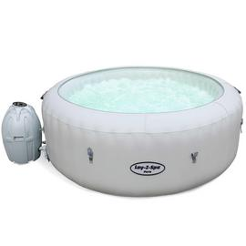 Lay-Z-Spa Paris 6 Person LED Hot Tub