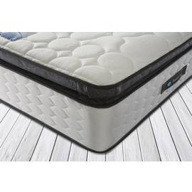 Sealy Repose Memory Foam Pillowtop Kingsize Mattress