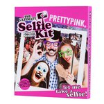 more details on Pretty Pink Ultimate Selfie Kit.