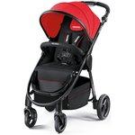 more details on Recaro Citylife Stroller - Ruby.